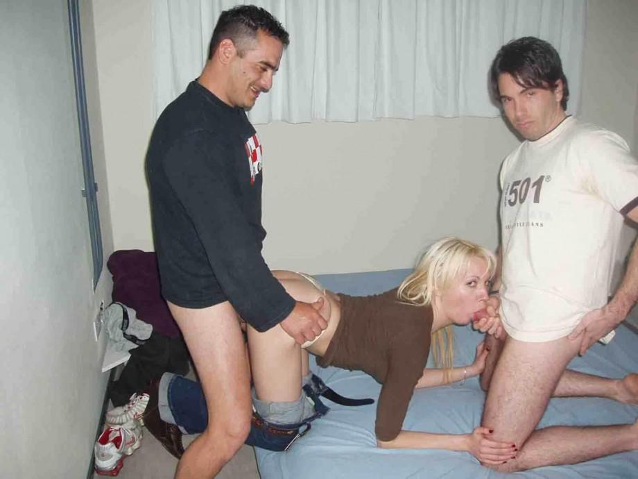 College blonde sex free
