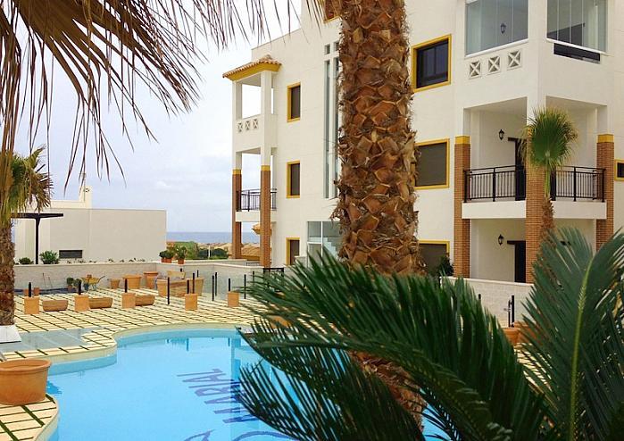 Недвижимость в испании гуардамар дель сегура