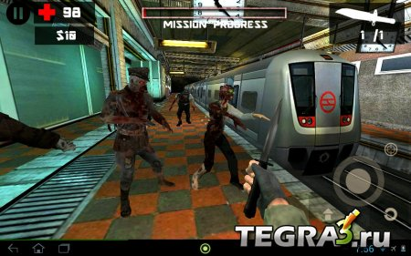 Zombie Shooter 2 - Free Download - GameTop