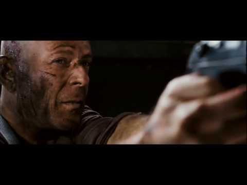 Live Free or Die Hard Full Movie - HD Movies