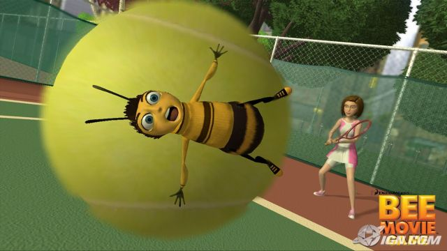 Bee Movie Game Free Download For PC Full Version