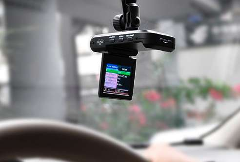Gps для чего нужен в видеорегистраторе