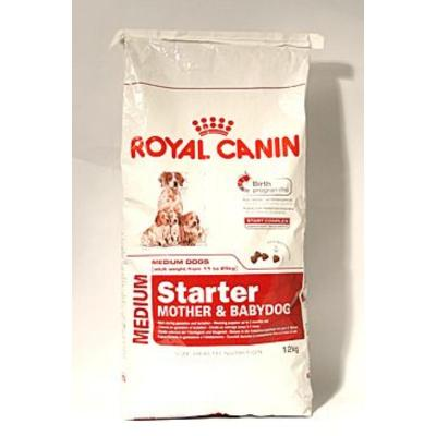 Корм royal canin medium breed 25