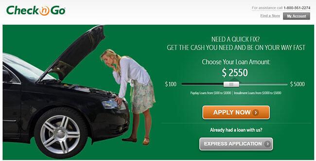 Borrowing money online payday loans image 6