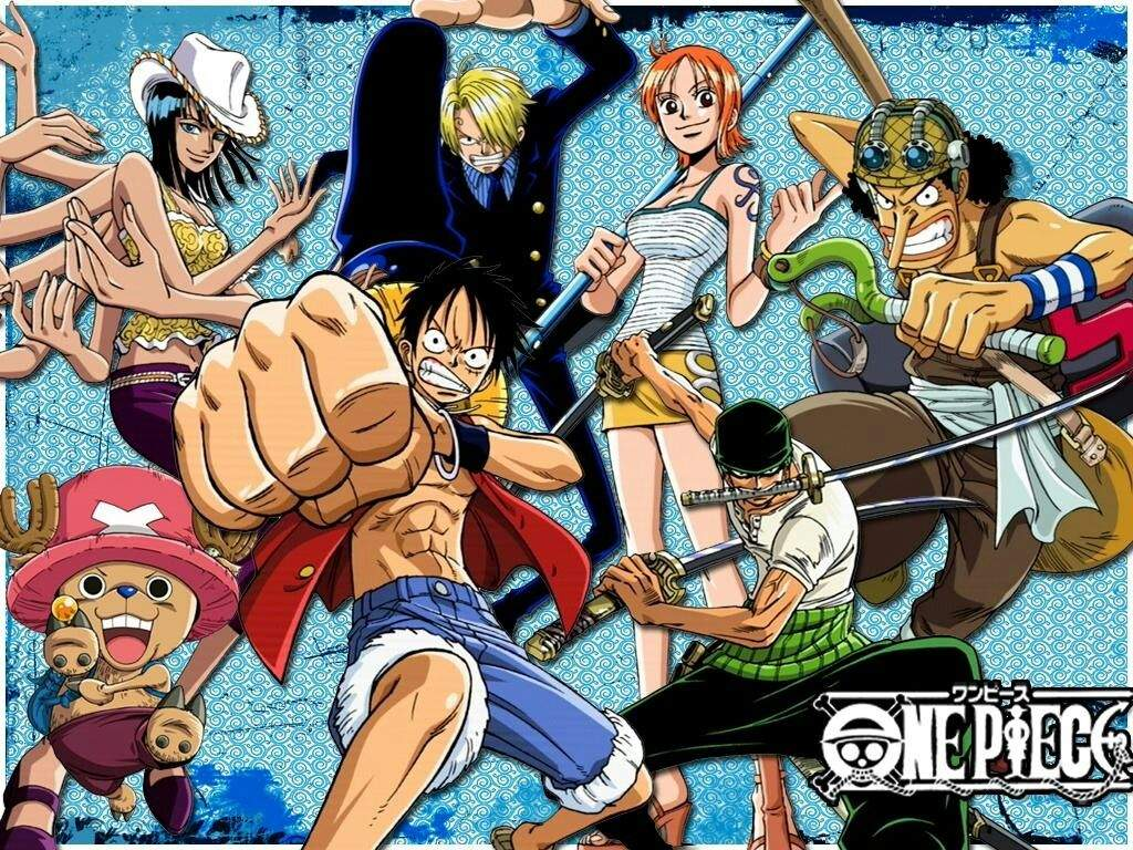 ONE PIECE THE MOVIE - STRONG WORLD +Subtitle Indonesia