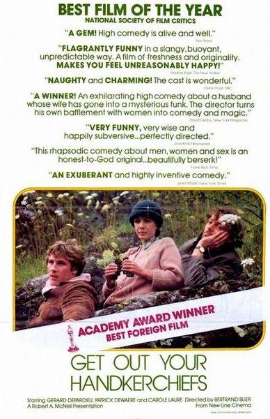 Watch movie Get Out Your Handkerchiefs (1978) Online