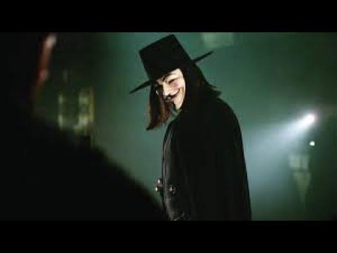 V For Vendetta Full Movie Mobile Mp4 HD Video Download