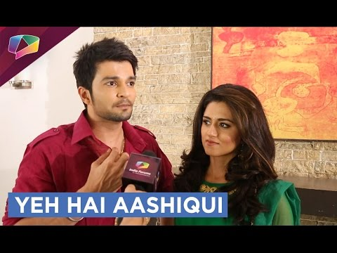 Yeh Hai Aashiqui Serial Full Title Song - fangeloadcom