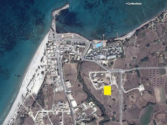Недвижимость в остров Салоники недорого у моря