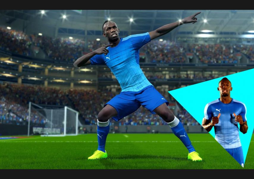 PES 2018 Crack + Product Key Free Download
