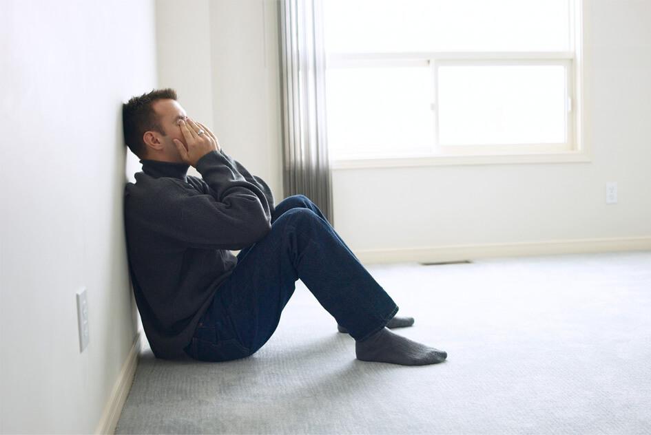 Признаки депрессии у мужчин - Мелатонин купить