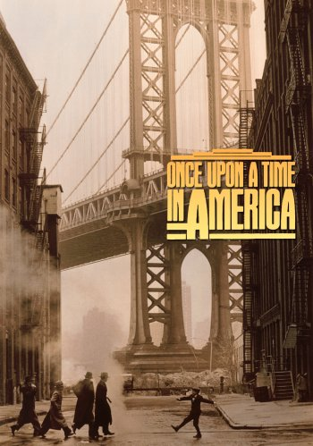 Once Upon a Time in America (1984) - FilmAffinity
