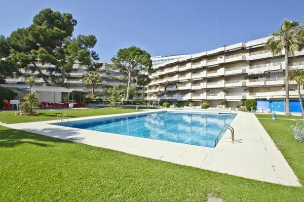 Аренда недвижимости в салоу испании