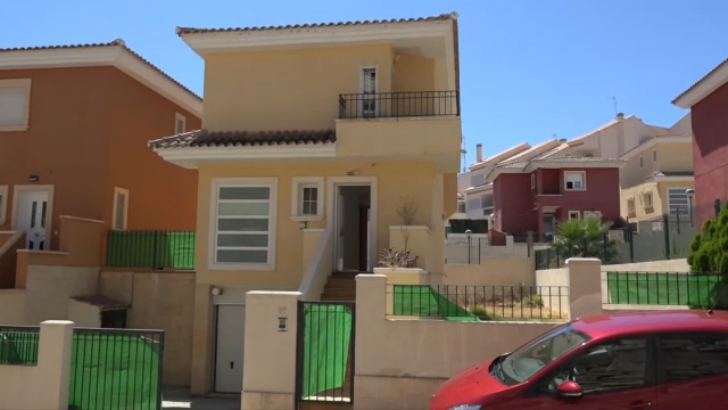 Стоимость недвижимости а испании