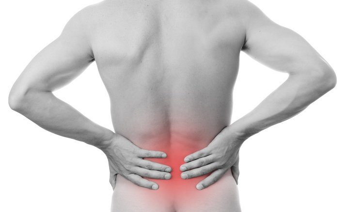 Ребенок жалуется на боль в спине |Боли у ребенка