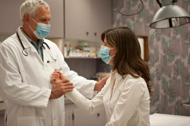 Why H1N1 Flu Spreads Inefficiently -- ScienceDaily