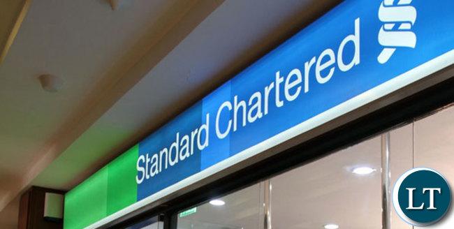 Standardchartered business model zambia qatar