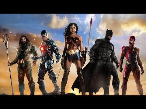 Justice League (film) - Batman Wiki - FANDOM powered