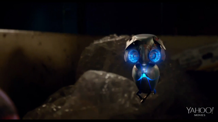 Earth to Echo - Movie Trailers - iTunes
