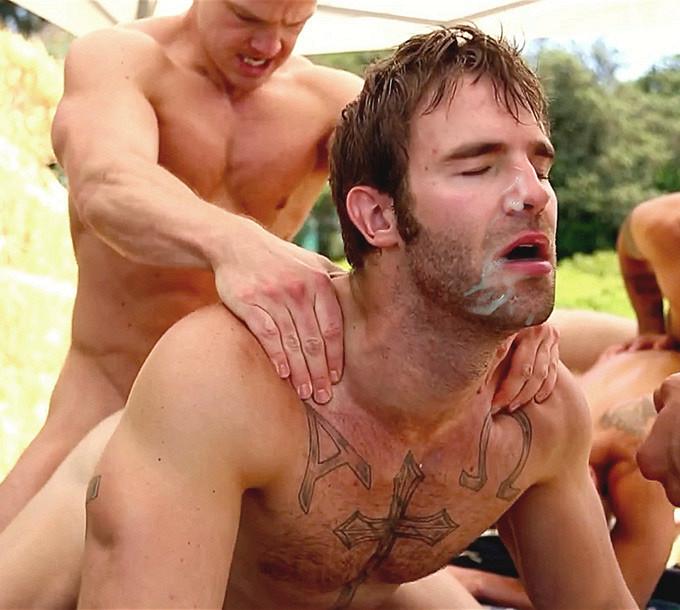 Free swiner orgy pics