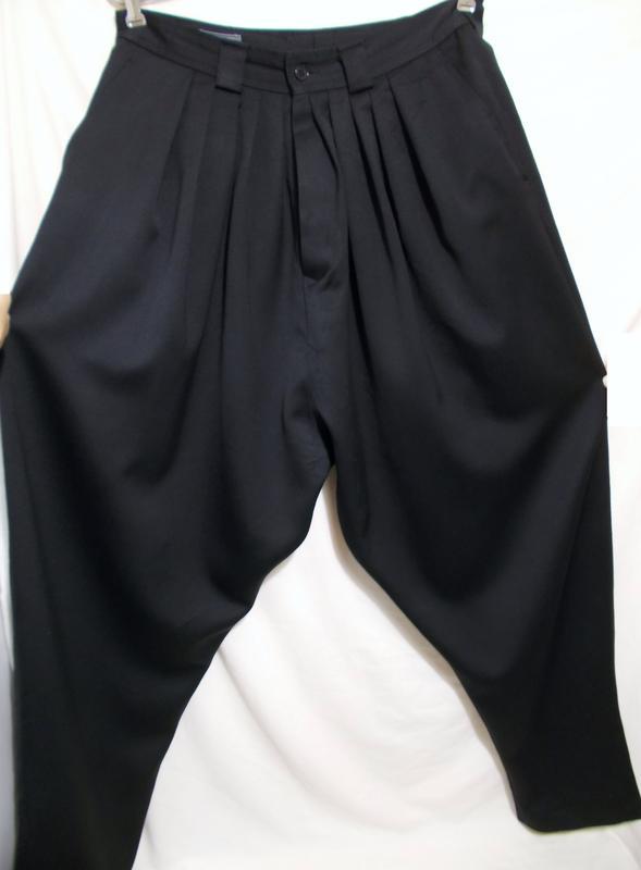 выкройка мужской сумки из джинсовой ткани