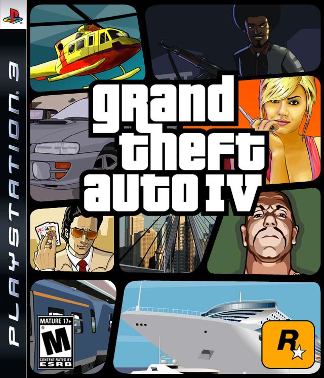 Grand Theft Auto V on PSP – Grand Theft Auto V on PSP Free