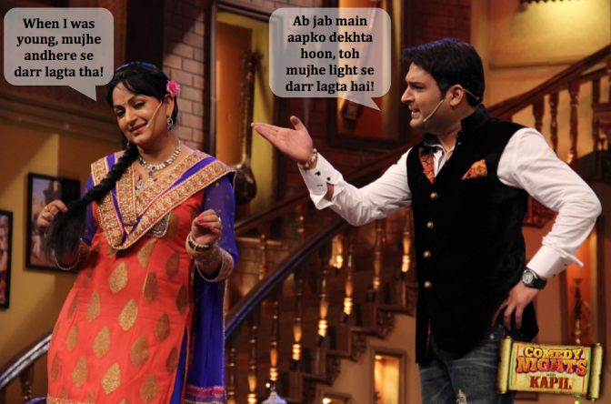 Comedy Nights With Kapil PDF Download