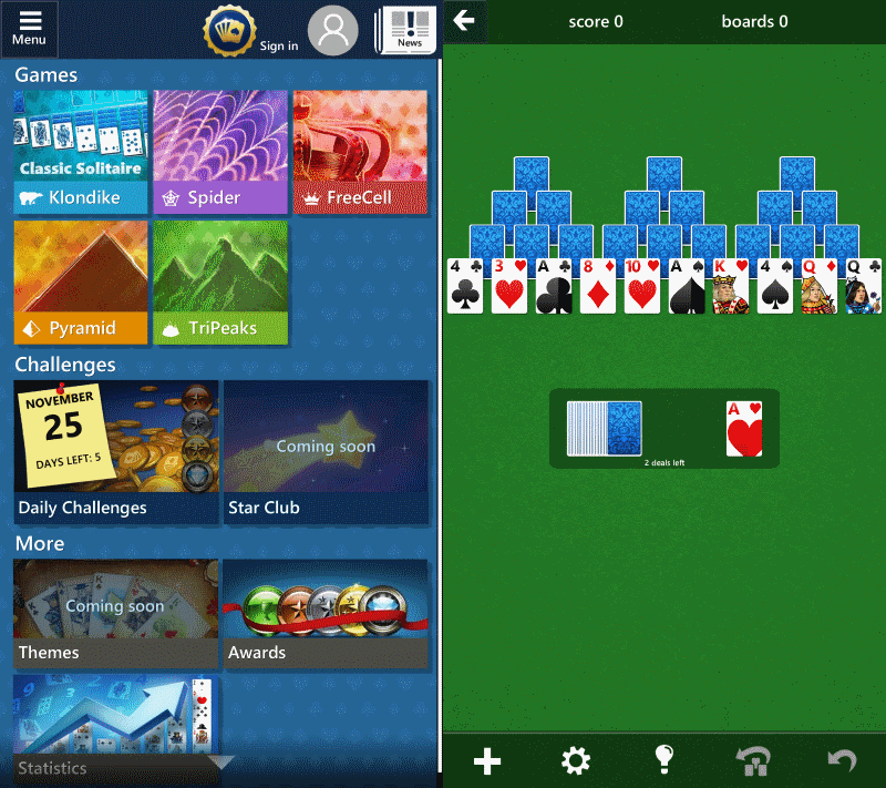 Download Freecell Solitaire - BVS Solitaire Collection