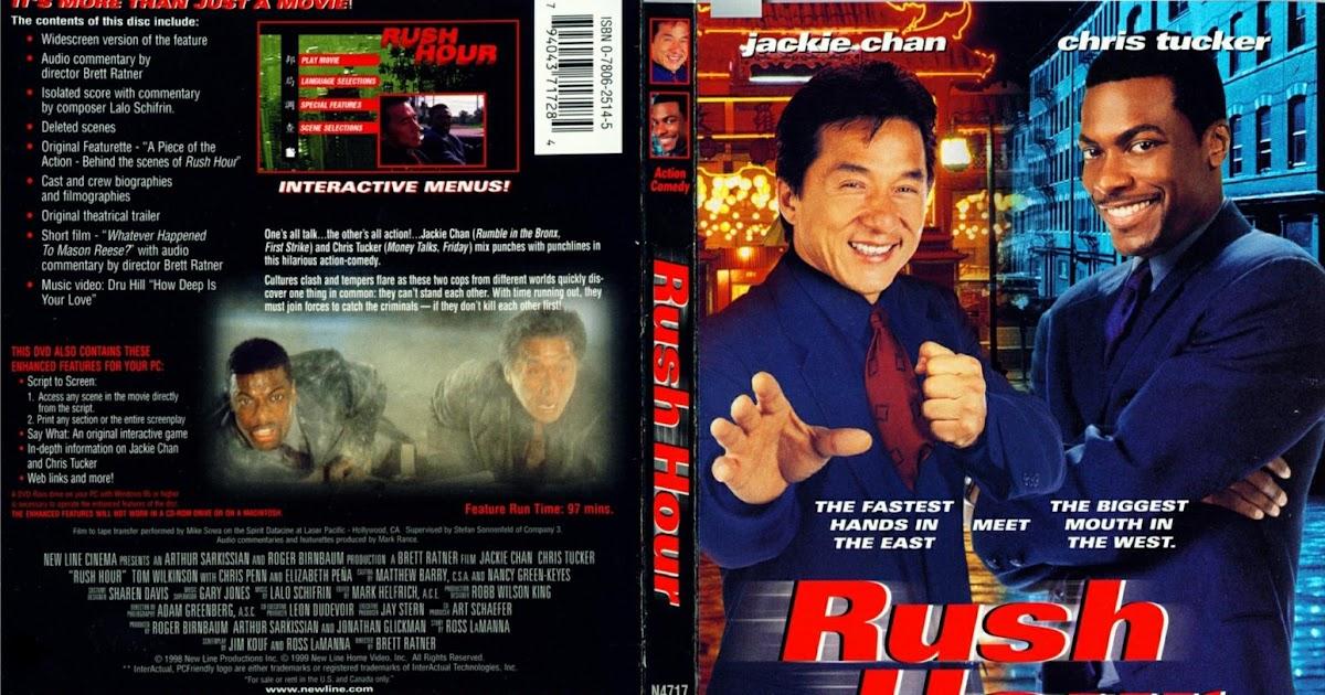 Rush Hour 3 - Full Movie - flixanitymobi