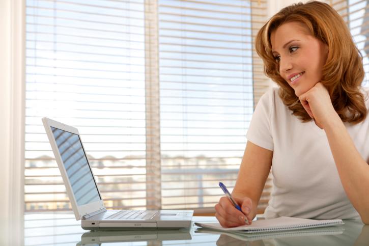 Знакомство с женщинами по электронной почте
