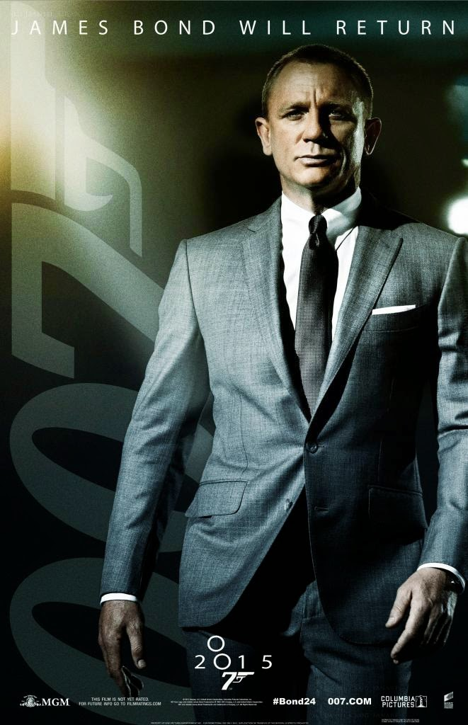 Watch Spectre 2015 full movie online or download fast