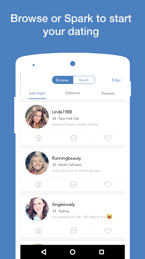 Top dating apps in sydney