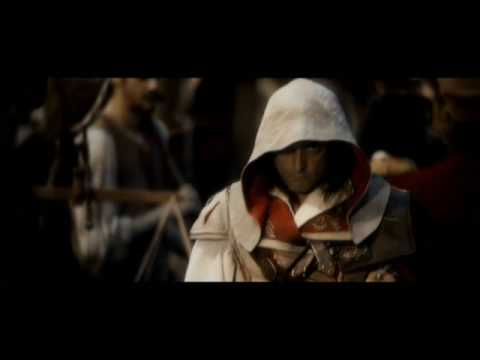 Assassin's Creed Lineage - Complete Movie - YouTube