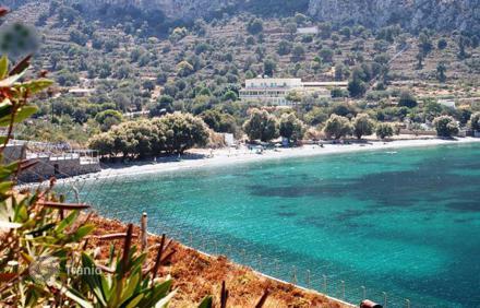 Дома в Хиос недорого у моря
