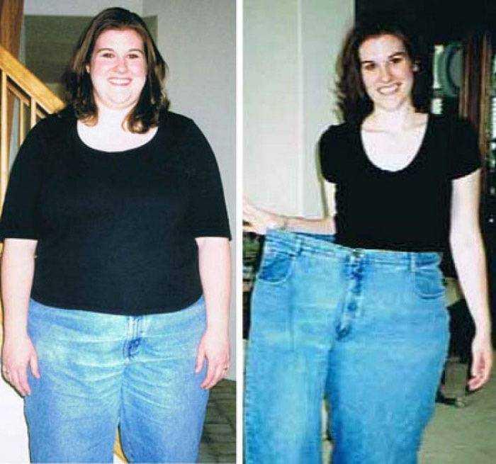 Хочу похудеть быстро на 20 кг