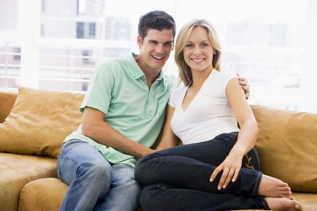 60 year old woman dating younger man