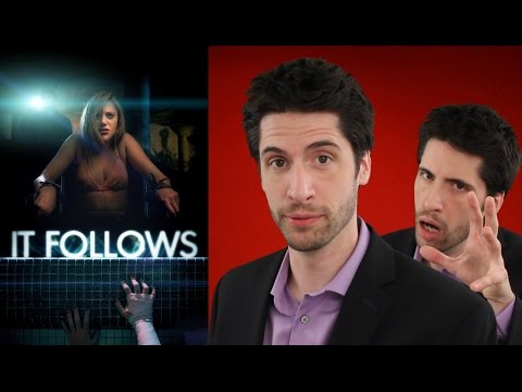 Review 'It Follows' Is a Classical Horror Masterpiece