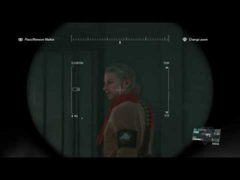 Metal Gear Solid V: The Phantom Pain – The Complete