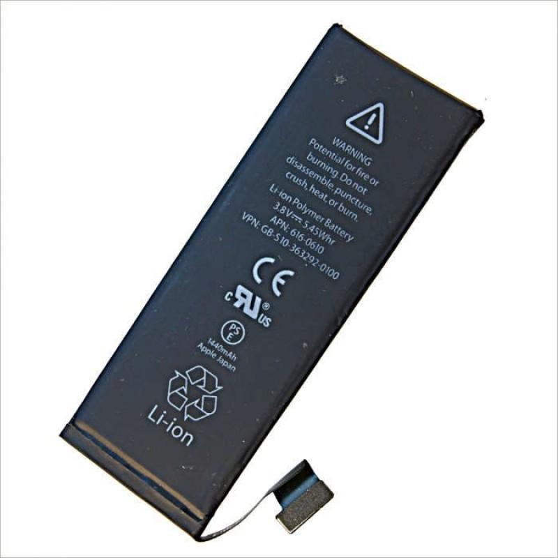 Аккумулятор на айфон 5 s цена алиэкспресс