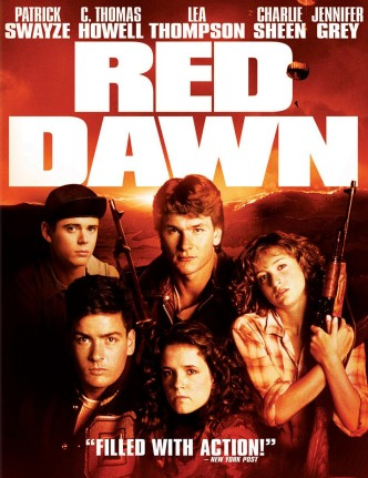 Red Dawn (1984) Movie Reviews - Fandango