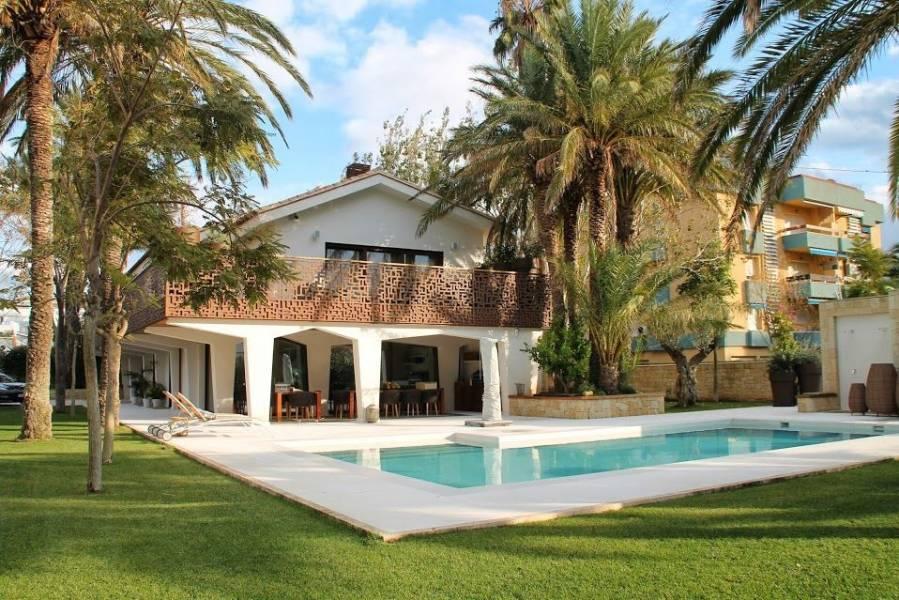 Недвижимость в испании дения продажа