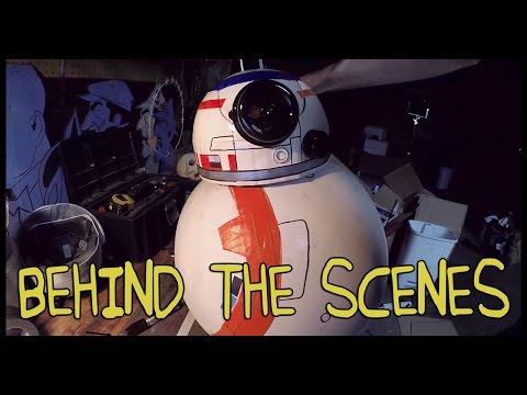 Star Wars: The Force Awakens - stream online