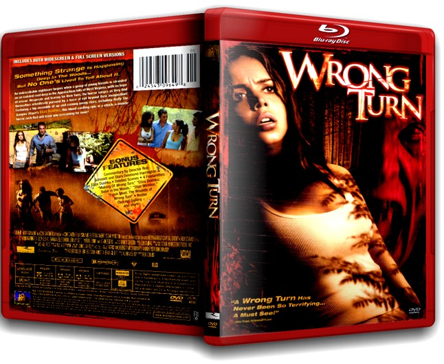 Watch Wrong Turn 5: Bloodlines Full Movie Online for