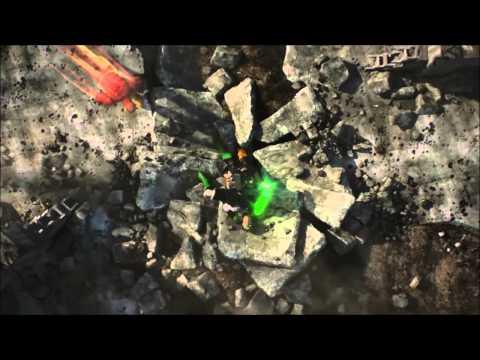 DC Universe Online Cinematic Trailer - tvgrypl
