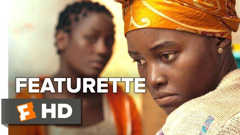 Queen of Katwe (2016) - IMDb