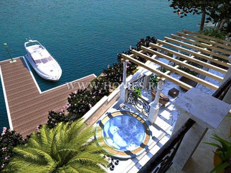 Дом остров Кариди недорого