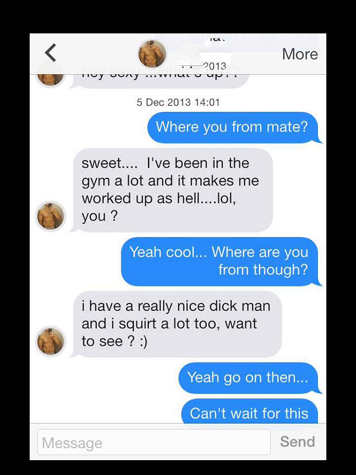 best chat up line for dating site