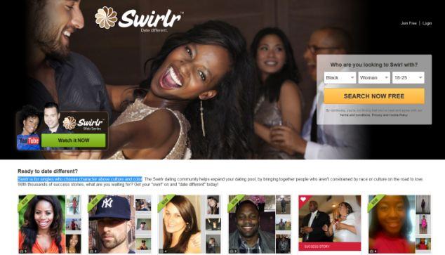 Black dating site in jhb