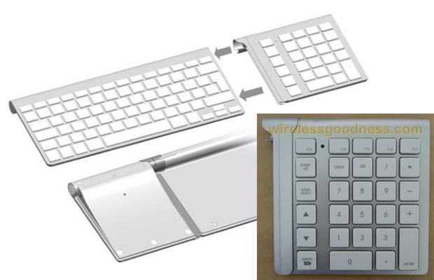 Apple wireless keyboard user manual