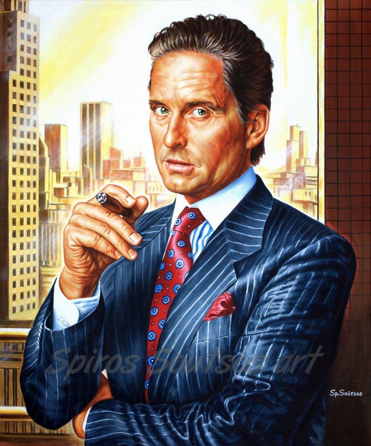Wall Street (film) - Wikipedia